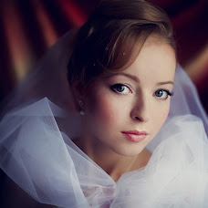 Wedding photographer Dmitriy Demidov (DemidoFF). Photo of 21.03.2014