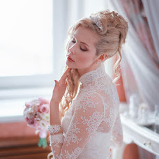 Wedding photographer Alena Dymka (Dymka). Photo of 15.03.2015