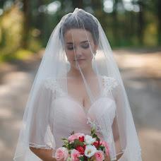 Wedding photographer Darya Voronova (dariavoronova). Photo of 04.08.2016