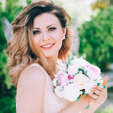 Wedding photographer Valeriya Ezhova (otvsegda). Photo of 04.09.2017