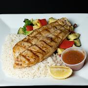White Fish Basa