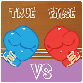 TRUE FALSE BATTLES