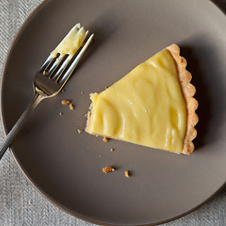 Tartine Bakery's Lemon Cream.