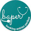 BAPER (Booking Antrian Periksa) icon