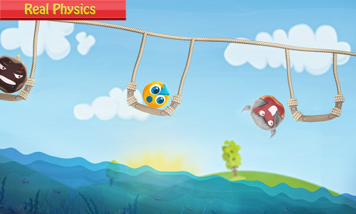 Bounce Tales Adventures : Red Ball 2018 1.1.6 screenshots 6