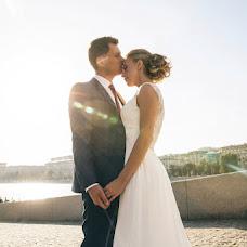 Wedding photographer Boris Dosse (BeauDose). Photo of 08.06.2018