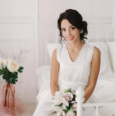 Wedding photographer Darya Petrova (dashe4kap). Photo of 17.08.2016