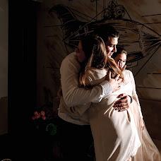 Wedding photographer Dmitriy Makarchenko (Makarchenko). Photo of 08.03.2018