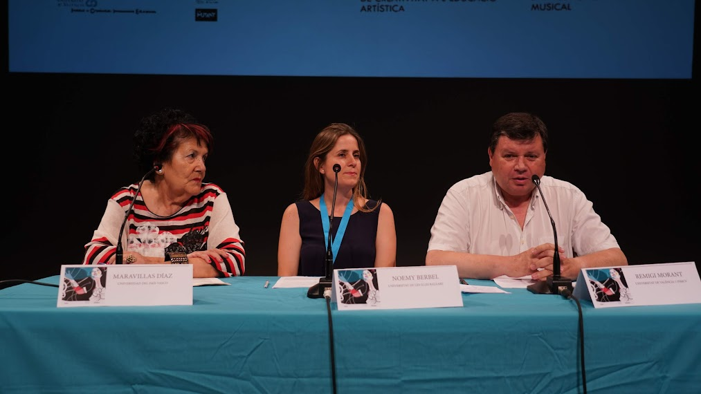 Congreso SIEM-CICREA Valencia 2018