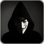 Anonymous Mask Photo Editor