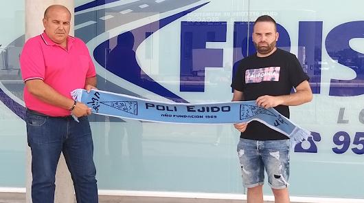 Darío Gutiérrez dirigirá al Poli Ejido CF de fútbol sala