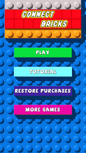 Brick Connect Free- screenshot thumbnail