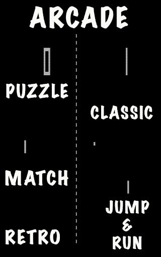 Juegos Arcade y Clásicos