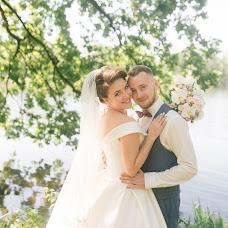 Wedding photographer Evgeniya Borkhovich (borkhovytch). Photo of 03.09.2018