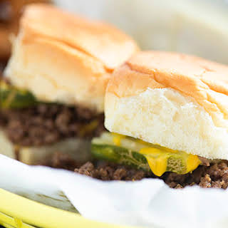 Loose Meat Sandwiches Ground Beef Recipes.