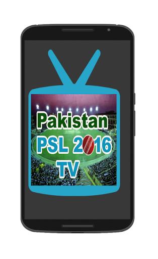 Pak Super League PSL T20 Live