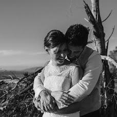 Wedding photographer Héctor El hombre ciervo (elhombreciervo). Photo of 25.03.2015