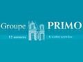 Logo de PRIMO Sceaux Prestige