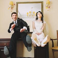 Wedding photographer Margo Serebryakova (margo4ka). Photo of 16.04.2014
