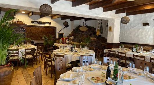 Una joya culinaria en Campohermoso
