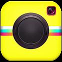 Snap Filter Camera  icon