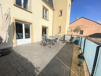 appartement à Zoufftgen (57)