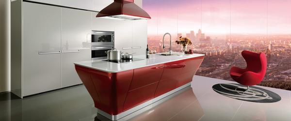 Những điều bạn cần biết khi lựa chọn tủ bếp cao cấp hình 2