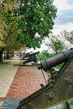 Photo: The Guns of Chernigov ~ by Matt Shalvatis