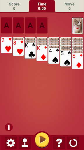 Solitaire Classic  screenshots EasyGameCheats.pro 4