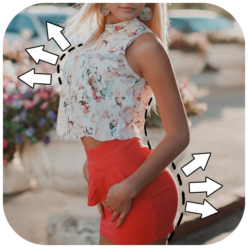 Body Shape Editor-Photo Editor & Selfie Camera app (apk) free