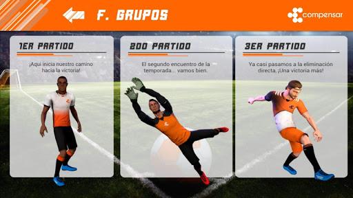 Copa Continental Compensar 1.4.0 Cheat screenshots 2