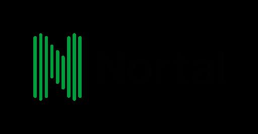 Nortal logo