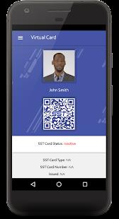 SST Card Tracker