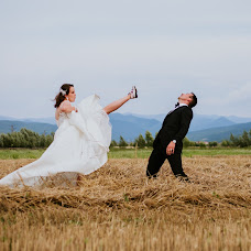 Wedding photographer Gyöngyvér Datki (DatkiPhotos). Photo of 04.10.2018