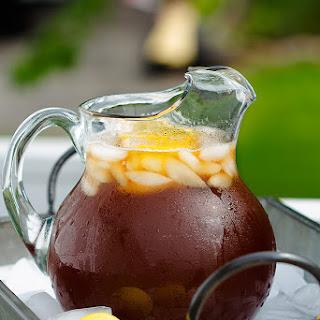 Perfect Sweet Tea.