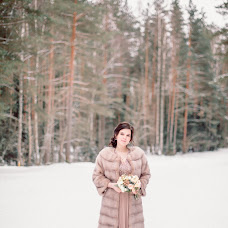 Wedding photographer Sofi Chileva (sofichileva). Photo of 29.01.2018