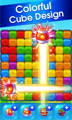 Toon Cube Crush 1.3 {cheat|hack|gameplay|apk mod|resources generator} 2