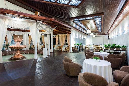 Ресторан для свадьбы «Яръ» 2