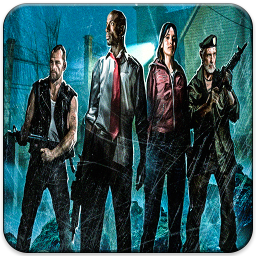 New Guide For Left4Dead 2 and 3