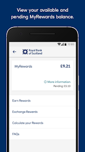 App Royal Bank of Scotland Mobile Banking APK for Windows Phone