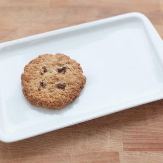 Doris' Oat Bran Cookies Recipe