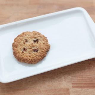 Doris' Oat Bran Cookies.