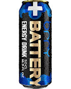 Battery BRRY Energy Drink 0,5 l