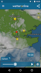 Weather & Radar - screenshot thumbnail