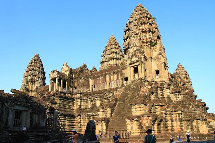 Angor Wat, Siem Reap
