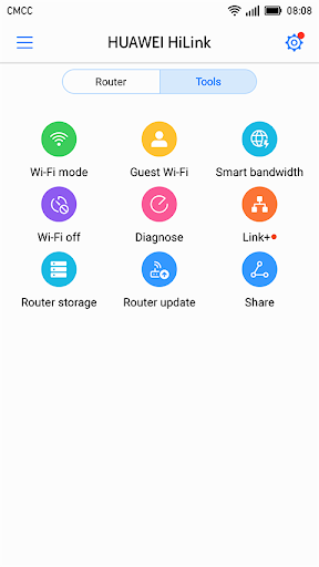 Huawei HiLink (Mobile WiFi) - Apps on Google Play