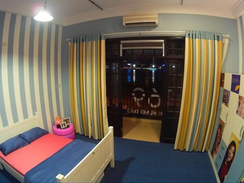 Barney's Danang Backpackers Hostel
