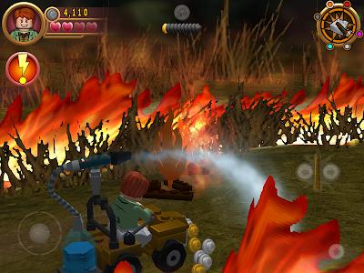 LEGO Harry Potter: Years 5-7 screenshot 2