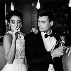 Wedding photographer Dima Karpenko (DimaKarpenko). Photo of 30.11.2017