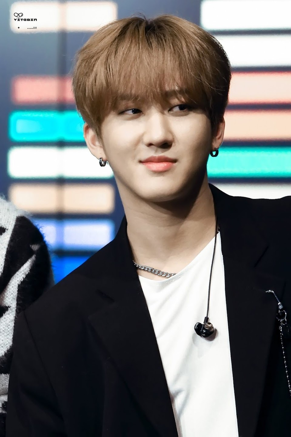 1 stray kids changbin